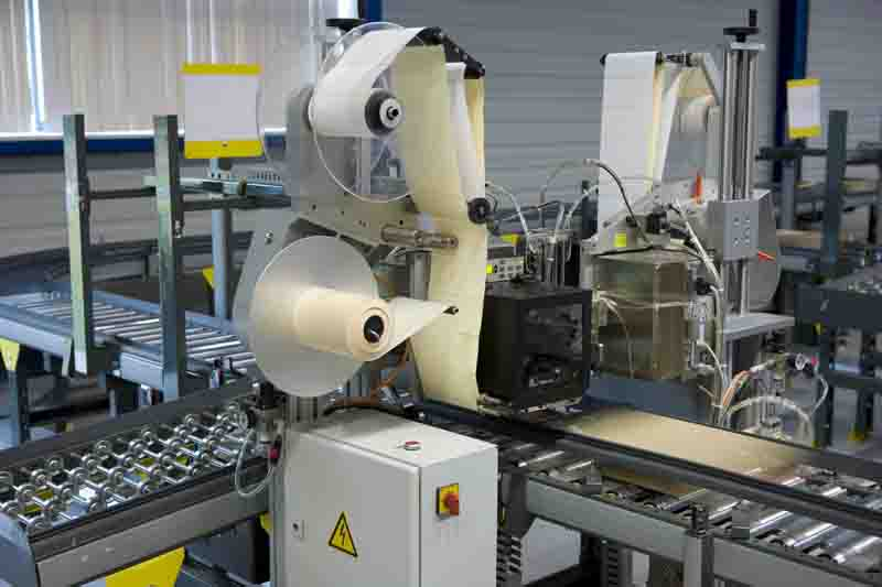 Industrial Imaging | Vision Systems Technology
