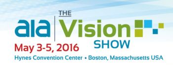 THE VISION SHOW 2018
