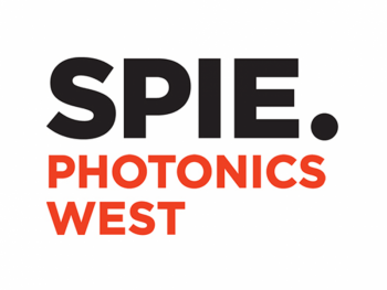 SPIE PHOTONICS WEST 2020 - COME MEET ME!