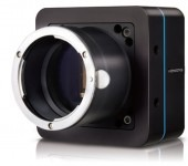 VC-12MX 330 FPS 8-Bit CXP CMOS CAMERA