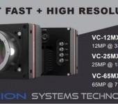 Vieworks CoaxPress 2.0 (CXP-12) Cameras