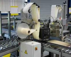 Industrial Imaging using Machine Vision Systems