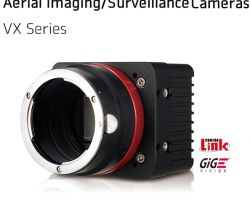 Vieworks Industrial Camera VX Series