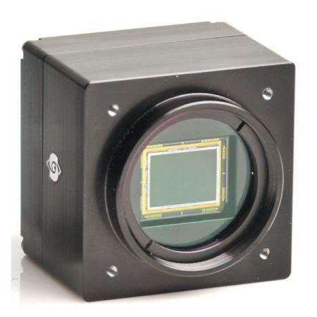 SVS-Vistek EVO Dual GigE 3 Industrial Vision Camera
