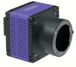 43 MP sCMOS Global Shutter 10 FPS High Performance Industrial Camera