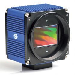 SVS-VISTEK EVO12040 15 FPS Dual GigE CMOS Industrial Camera (12 MP)