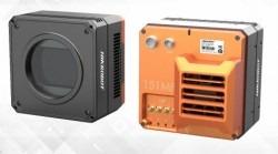 HikRobot MV-CH1510 (TF) | Cooled 151MP CMOS Camera (Sony Pegasus IMX411 Sensor)