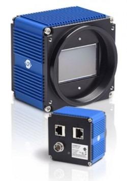 SVS-Vistek HR25 10GigE Camera (25 MP)