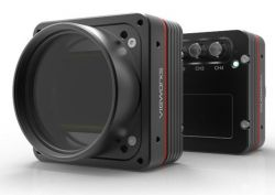 Image of a 90 MP 26 FPS Vieworks Machine Vision camera