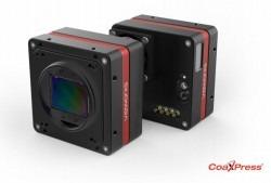 Vieworks Cooled VP-151MX (Sony IMX411 Sensor)