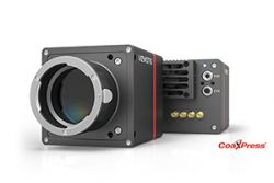 Vieworks 200 Megapixel pixel shift industrial camera