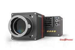 Vieworks 200 Megapixel pixel shift industrial camera