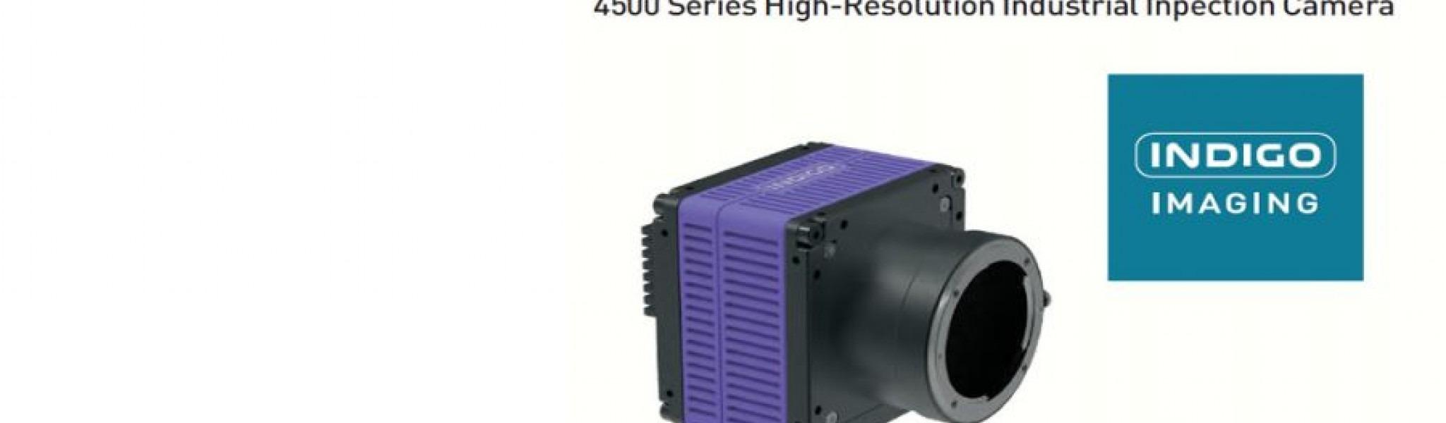 43mp 10 FPS Global Shutter SCMOS Industrial Camera