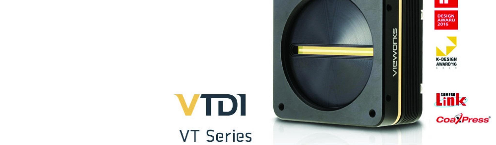 23K 140KH 256 staage TDI Hybrid Sensor