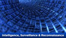 Next Generation ISR for Military & Government