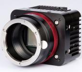 2.4 FPS 29 MP 12-bit Aerial GigE Vieworks VX Camera
