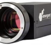 20 MP 10GigE 32 FPS Emergent Vision Camera
