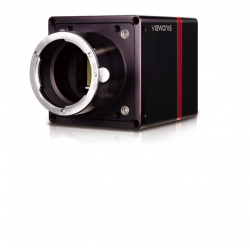 225 MP CMOS Pixel Shift Vieworks Camera