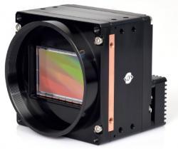 7 FPS 47 MP CL CCD SVS-Vistek Vision Cameras