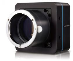 330 FPS 12 MP 8-bit CXP CMOS Vieworks Vision Camera