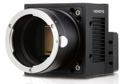4.2 FPS 71 MP Cameralink CMOS Vieworks Camera