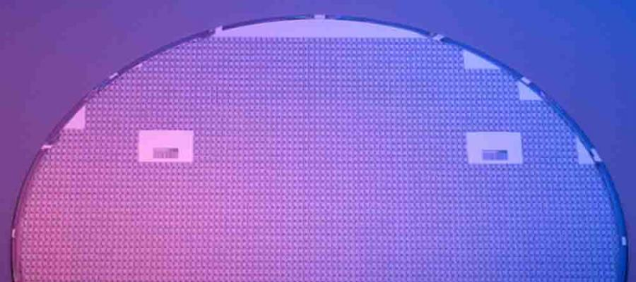 Semiconductor Wafer Inspection